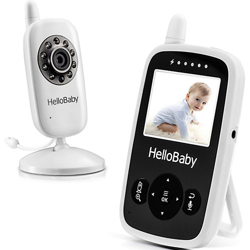 Видеоняня HelloBaby HB32 от HelloBaby