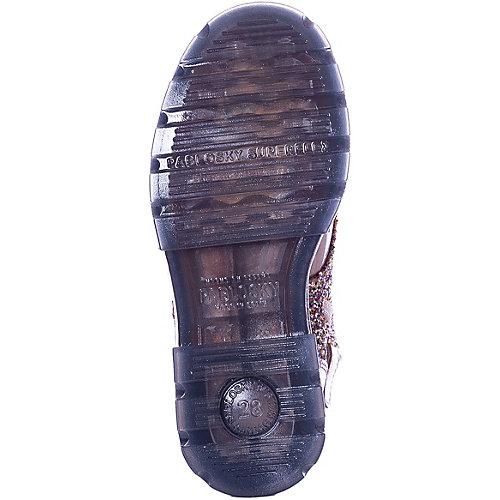 Ботинки Pablosky - бежевый от Pablosky