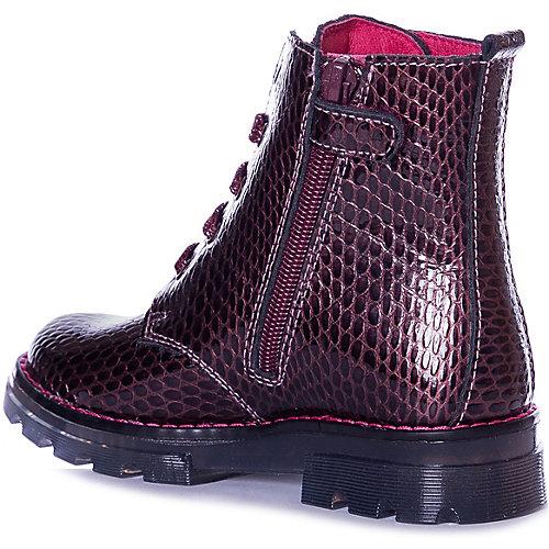 Ботинки Pablosky - бордовый от Pablosky