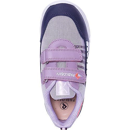 Ботинки Pablosky - фиолетовый от Pablosky