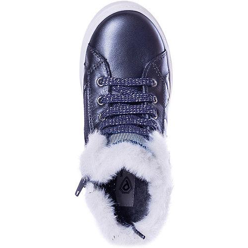 Ботинки Pablosky - серый от Pablosky