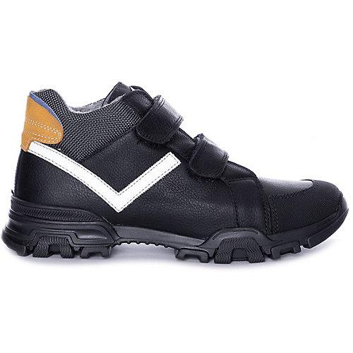 Ботинки Pablosky - черный от Pablosky