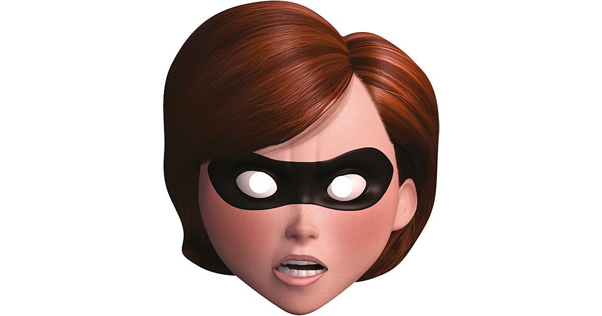 The IncrediblesMrs. Incredible Maske Mädchen Kinder