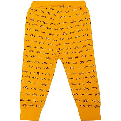 Спортивные брюки Name it - желтый от name it