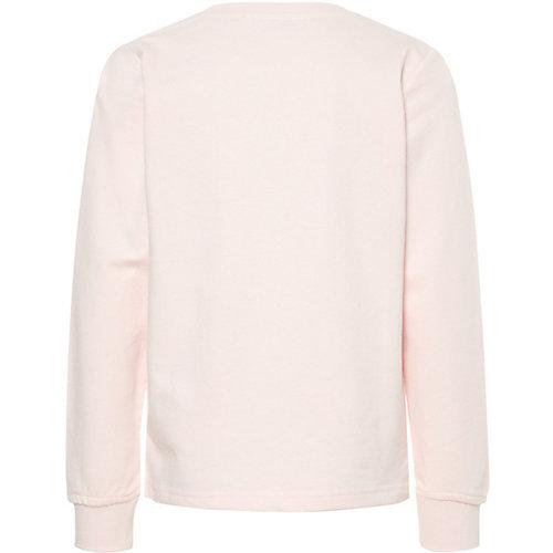 Свитшот Name it - светло-розовый от name it