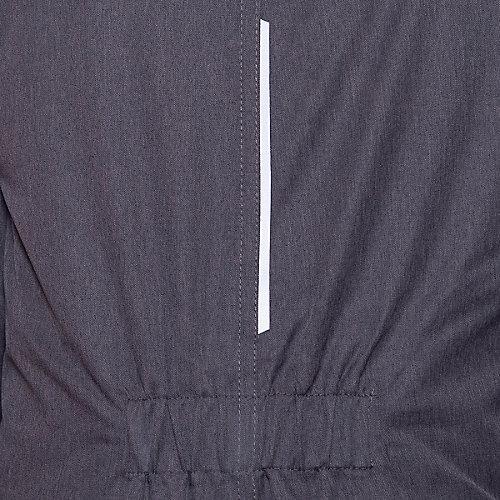 Комбинезон Name it - темно-серый от name it