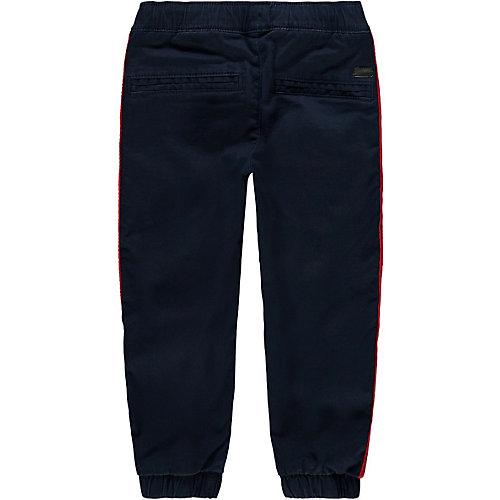 Спортивные брюки Name it - темно-синий от name it