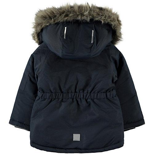 Демисезонная куртка Name it - темно-синий от name it