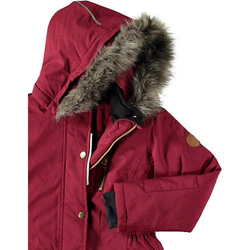 Утепленная куртка Name it - красный от name it