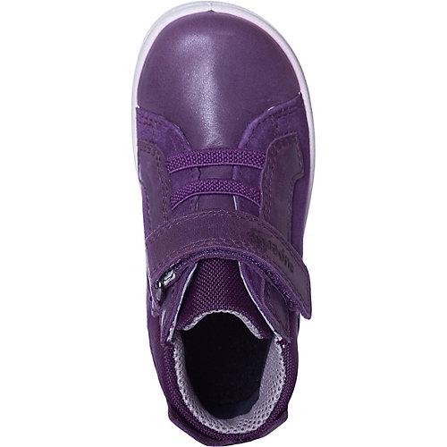 Ботинки Superfit - фиолетовый от superfit