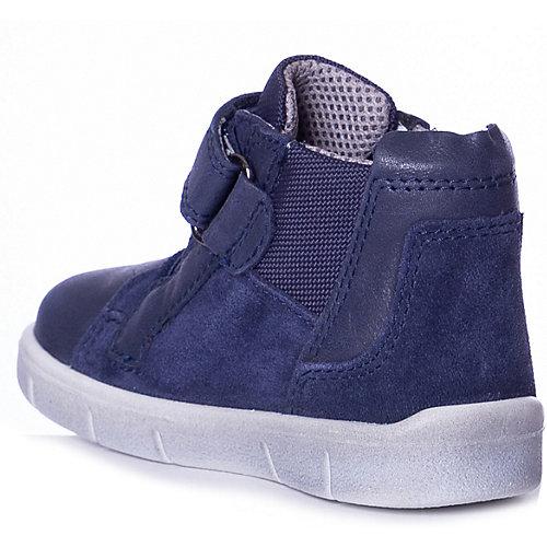 Ботинки Superfit - синий от superfit