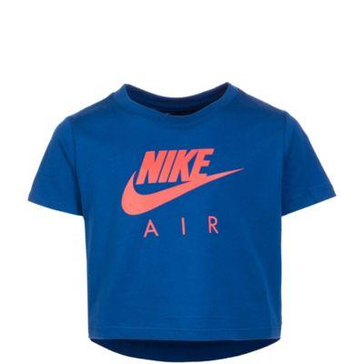 Air Crop T Shirt Kinder, Nike Sportswear
