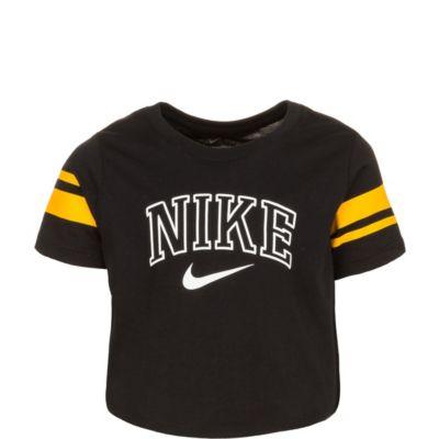 Foliage Futura T Shirt Kinder, Nike Sportswear