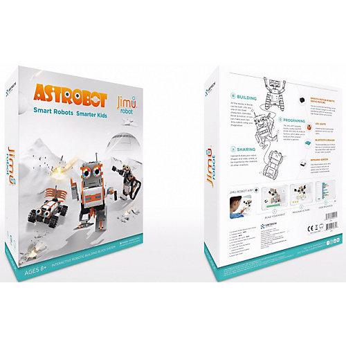 """Робот-конструктор UBTech """"Jimu Astrobot"""", 180 элементов от UBTech"""