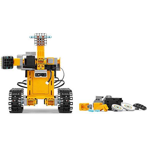 """Робот-конструктор UBTech """"Jimu TankBot"""", 180 элементов от UBTech"""