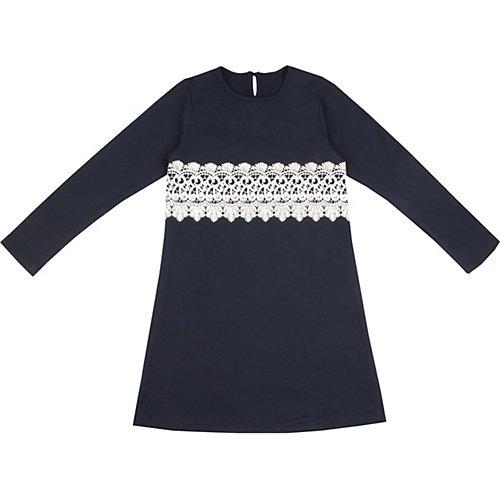 Платье Апрель - бензин от Апрель