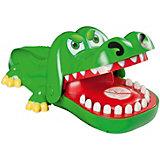 "Игра Bondibon ""Зубастый крокодил"", со звуком"