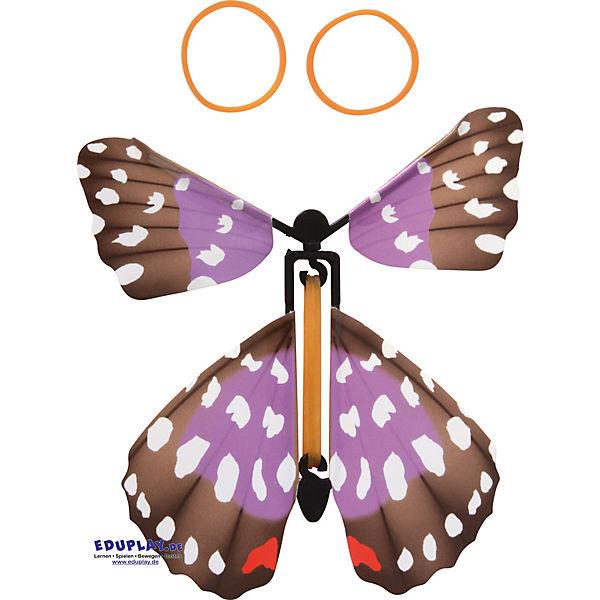 Schmetterling 4 Stück, Eduplay 8f9Vtw