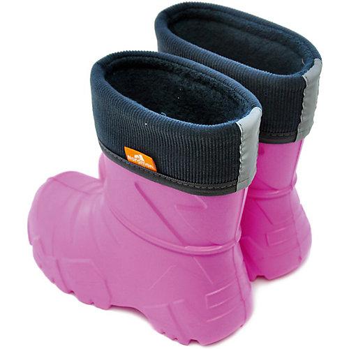 Резиновые сапоги Nordman Kids - розовый от Nordman