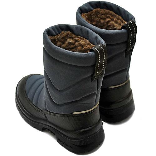 Утепленные сапоги Nordman Lumi - темно-серый от Nordman