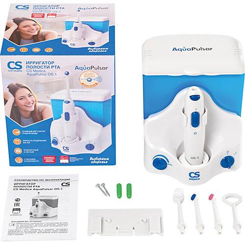 Ирригатор полости рта CS Medica AquaPulsar OS-1 от CS Medica