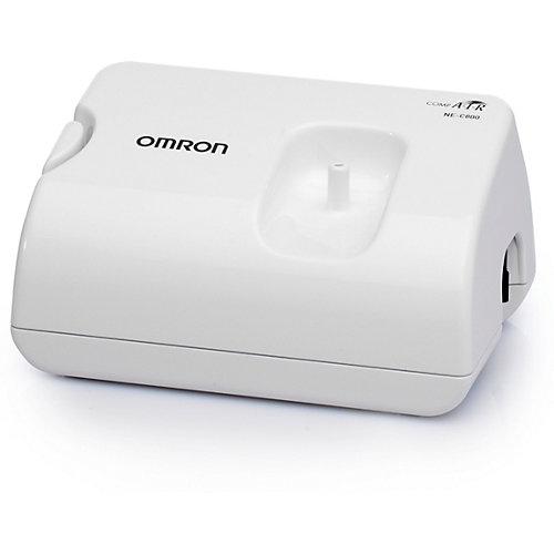 Ингалятор компрессорный Omron NE-C24 - белый от Omron