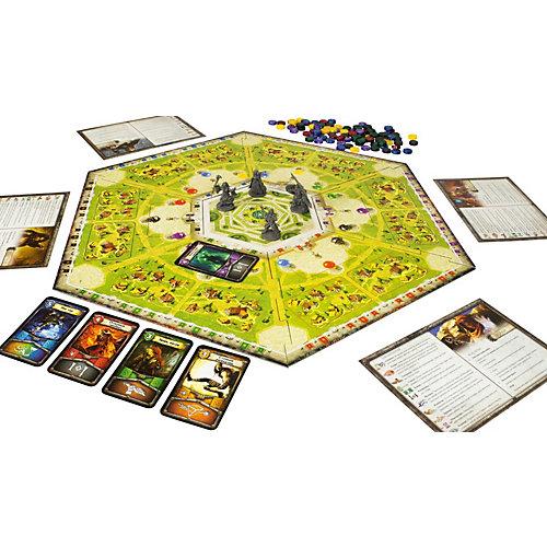 Настольная игра Hobby World Бастион Делюкс от Hobby World