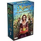 Настольная игра Hobby World Majesty: Твоя корона, твоё королевство
