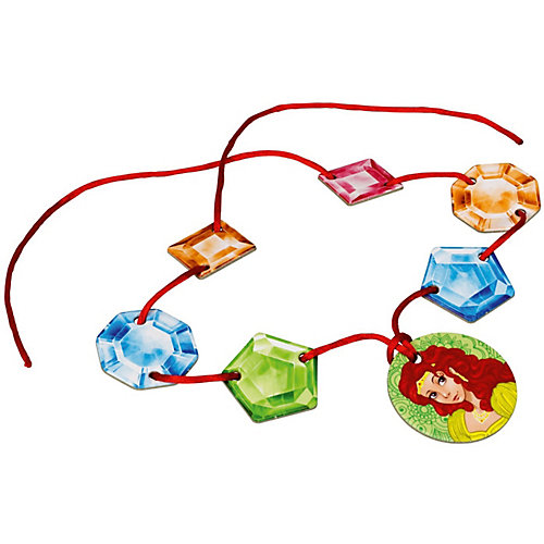 Настольная игра Hobby World Ожерелья для принцесс от Hobby World