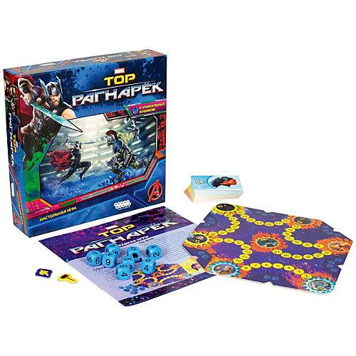 Настольная игра Hobby World Тор. Рагнарёк от Hobby World