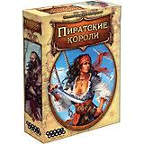 Настольная игра Hobby World Пиратские короли