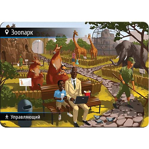 Настольная игра Hobby World Находка для шпиона. И целой коробки мало от Hobby World
