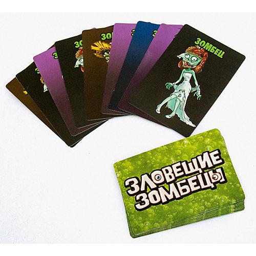 Настольная игра Hobby World Зловещие зомбецы от Hobby World