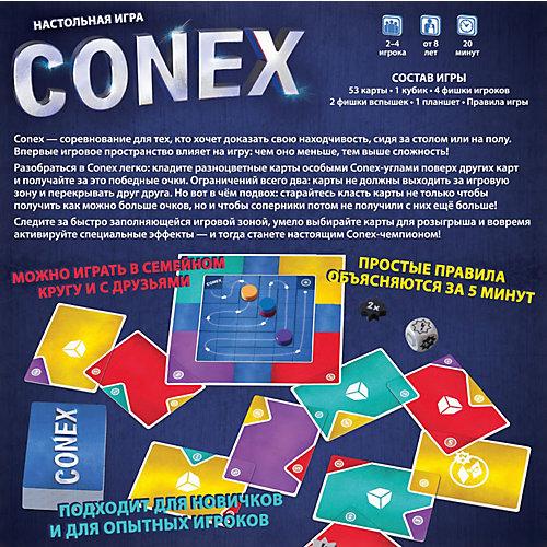 Настольная игра Hobby World Conex от Hobby World