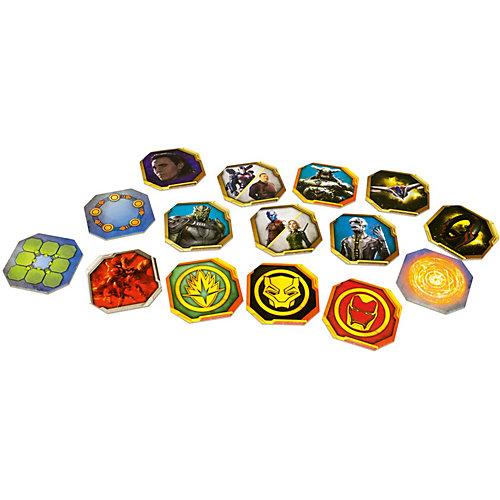 Настольная игра Hobby World Мстители: Война бесконечности от Hobby World