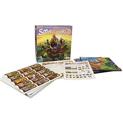 Настольная игра Hobby World Small World: Маленький мир от Hobby World