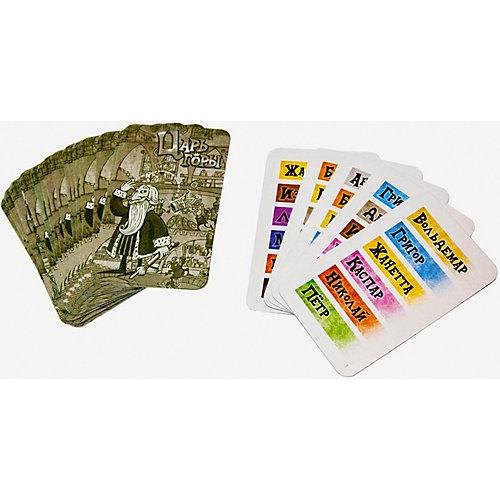Настольная игра Hobby World Царь горы от Hobby World