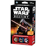 "Настольная игра Hobby World Star Wars: Destiny ""Стартовый набор"" Кайло Рен"
