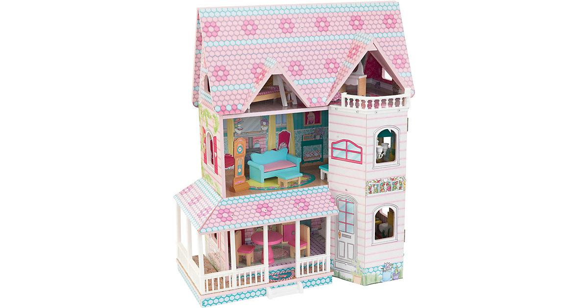 Puppenhaus Abbey Manor