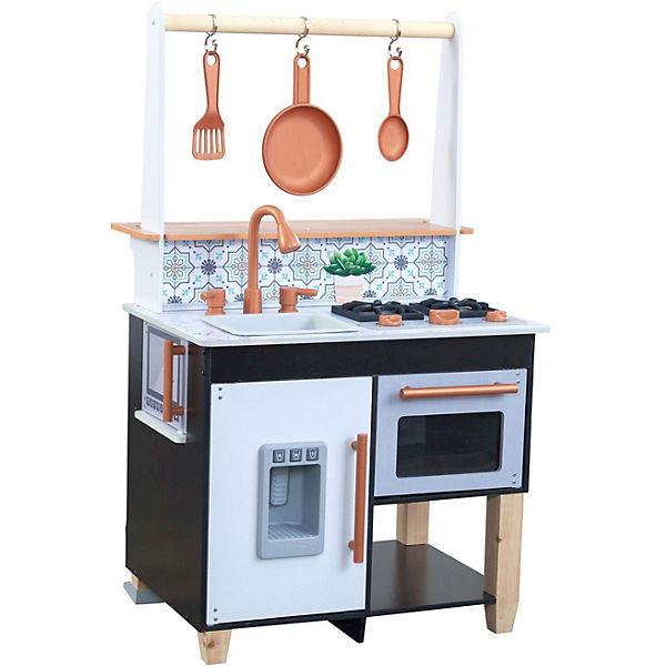 Artisan Island Toddler Play Kitchen, KidKraft RjFUBu