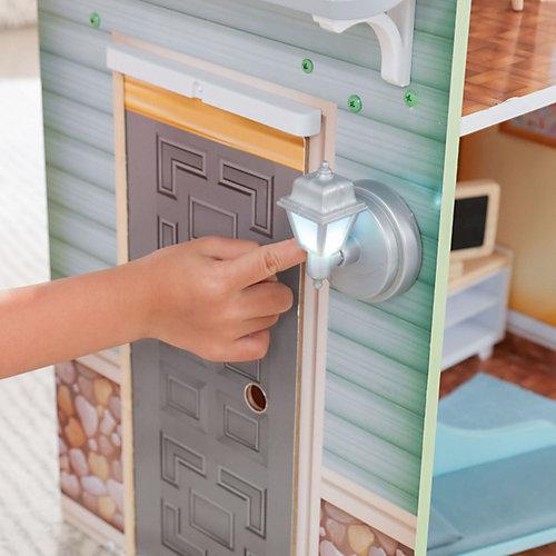 """Домик для кукол KidKraft """"Хэлли"""" от KidKraft"""