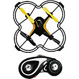 Квадрокоптер 1 Toy Gyro Viper