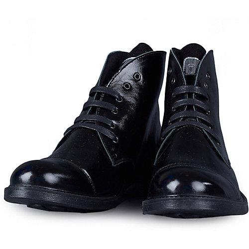Ботинки Choupette - черный от Choupette