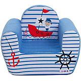 """Игровое кресло Paremo """"Экшен"""", Мореплаватель"""