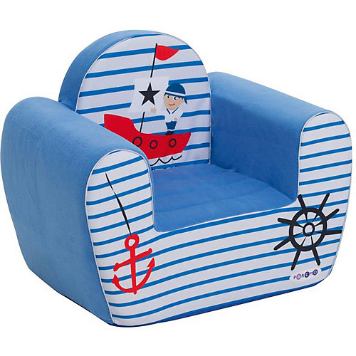 """Игровое кресло Paremo """"Экшен"""", Мореплаватель от PAREMO"""