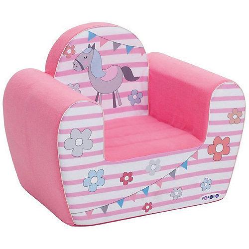 """Игровое кресло Paremo """"Мимими"""", Крошка Ли от PAREMO"""