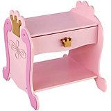 """Прикроватный столик KidKraft """"Принцесса"""""""