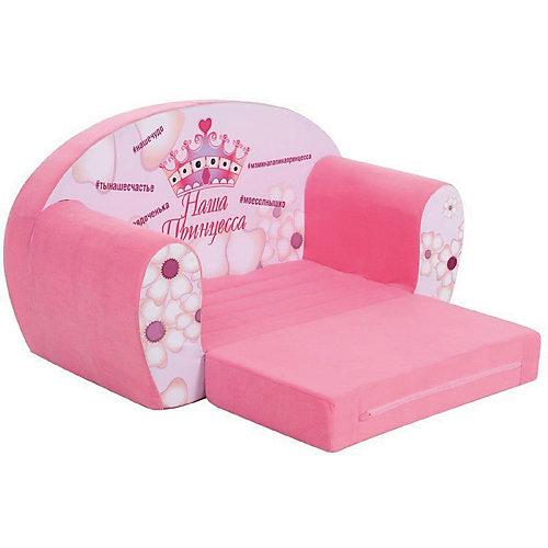 """Игровой диван Paremo """"Инста-малыш"""", Наша Принцесса от PAREMO"""