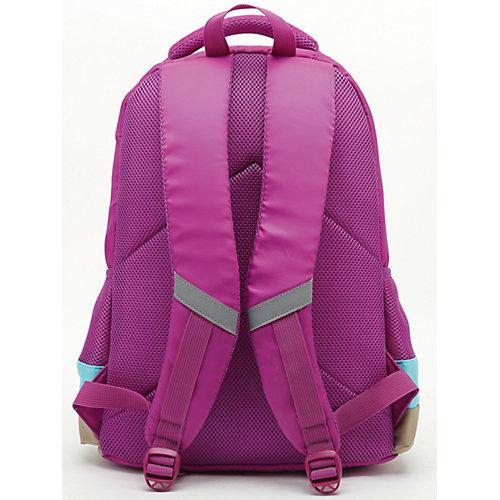 Рюкзак 4all RU 1901, фиолетовый - фиолетовый от 4ALL