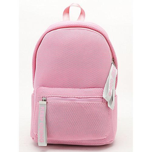 Рюкзак Bequest BQ 1932, розовый - розовый от Bequest